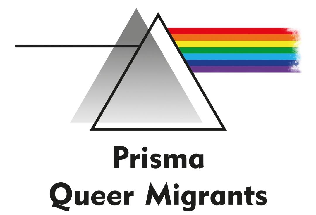 Logo Prisma Queer Migrants