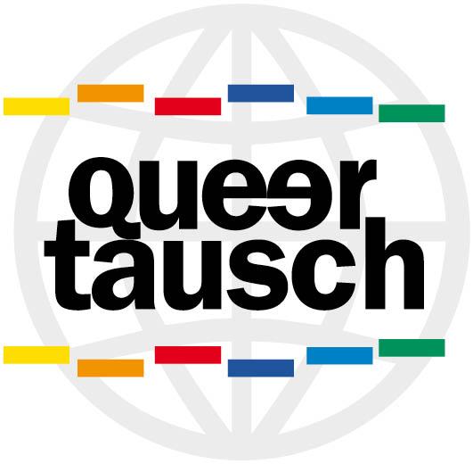 Queertausch_Logo